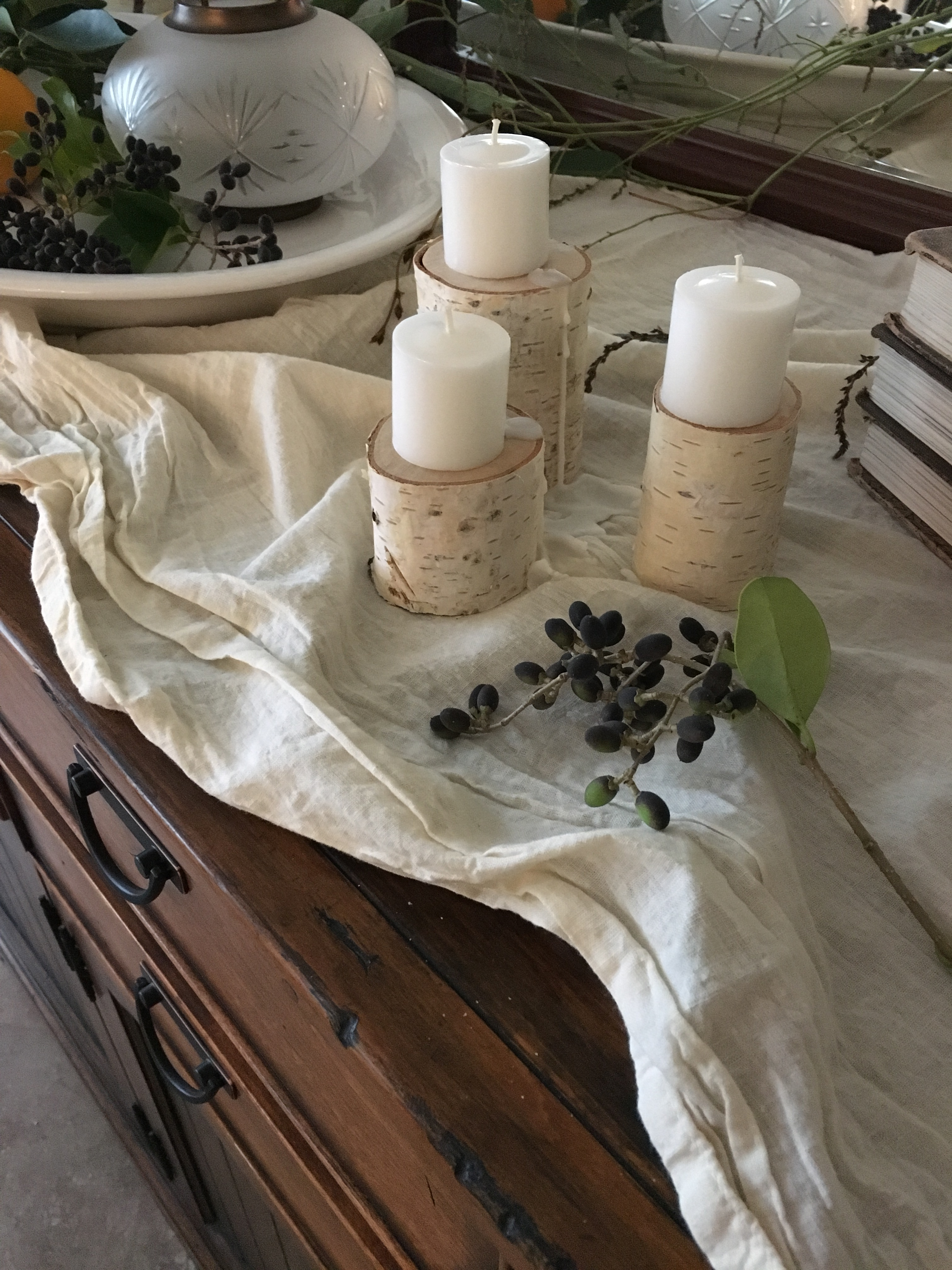 Remove Candle Wax From Fabric